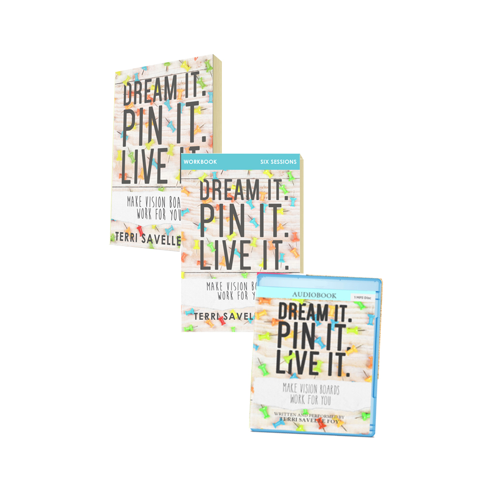 Workbooks success principles workbook : How You Can Have The Best Year Ever – Terri Savelle Foy Ministries ...
